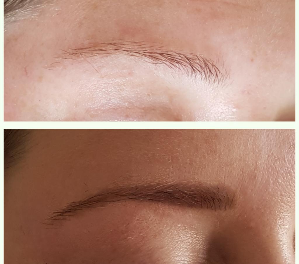 Eyebrow Makeup Cambridge Makeup Makeup By Alison